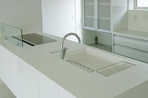 キッチン・お風呂・トイレ等のリフォーム