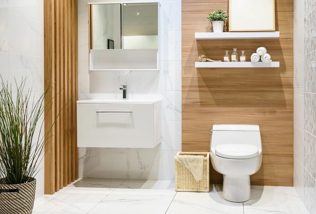 キッチン・トイレ・お風呂・洗面台、まとめてリフォームを承ります!