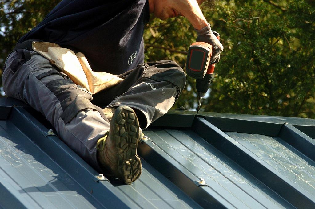 いなべ市・四日市市などで屋根葺き替えや外壁工事を承ります!